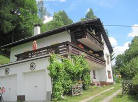 Chalet Catton, Radenthein (Sankt Peter in Tweng yakınında)