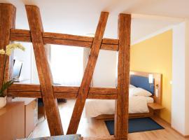 Hotel Ochsen, Überlingen