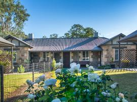 Stoneleigh Cottage Bed and Breakfast, Angaston