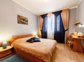 Апарт-отель Домашний Уют  на  Belinskogo 41 Luxe