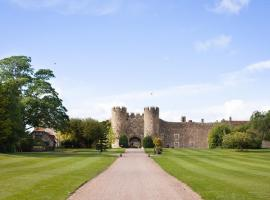 Amberley Castle- A Relais & Chateaux Hotel, Amberley