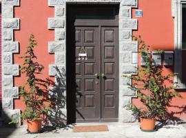 Casa Grazia, Lovero Valtellino (Sernio yakınında)
