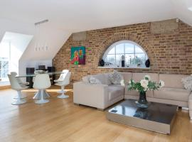 onefinestay - Greenwich private homes, Londres