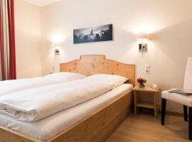 Hotel Sollner Hof, Mnichov