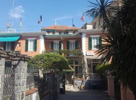 Hotel Villa Marosa