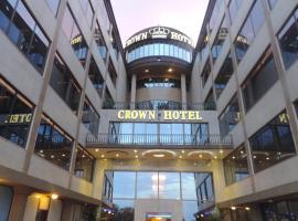 Crown Hotel Juba