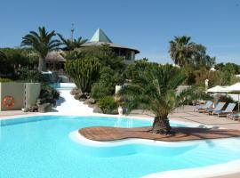 Hotel THe Risco Del Gato Suites