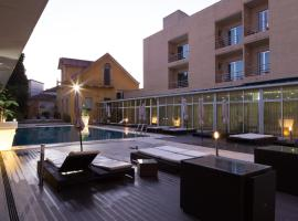 Hotel de Ilhavo Plaza & Spa, 이하보