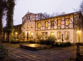 Gottesgabe, Rheine