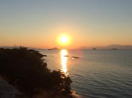 Isidora Hotel, Agia Marina Aegina