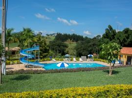 Hotel Fazenda Monte Sião