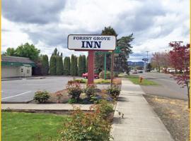Forest Grove Inn, Forest Grove