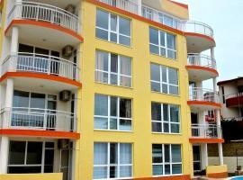 Atrium Complex Apartment