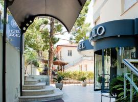 Hotel Sirolo, Sirolo