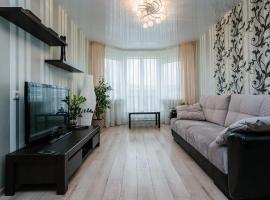 Apartment on Kuntsevshchina 29