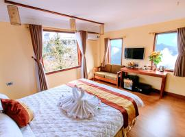Heart Of Sapa Hotel