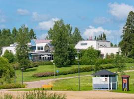 Finlandia Hotel Kurikka, Курикка
