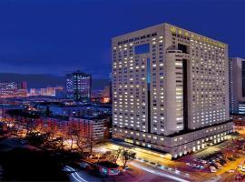 チャンチュン ジンアン ホテル