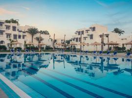 Mercure Hurghada Hotel, Хургада
