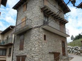 Cal Teta, Martinet (Montellá yakınında)