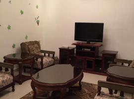 Amman Apartment, Amman (Şuwayliḩ yakınında)