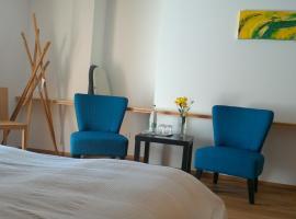 Hotel Des Alpes, Dalpe (Rodi yakınında)