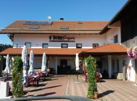 Gasthof Pension Gregori, Bad Koetzting