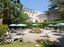 Hotel Royal Saint-Mart, Royat