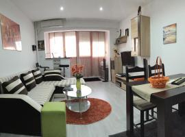 Apartment Evrohostelmoc 1