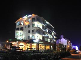 Mali Hotel, Taean