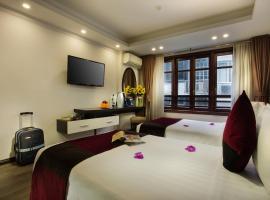 Hanoi Focus Hotel, Ханой