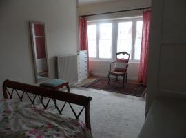 Appartements Yzeures Sur Creuse, Yzeures-sur-Creuse (рядом с городом Preuilly-sur-Claise)