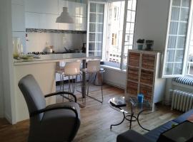 Appartement Au Coeur D'intra-Muros