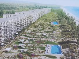 Prora Solitaire Apartment mit Meerblick