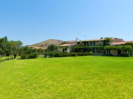 Villa Panorama, Moudhros