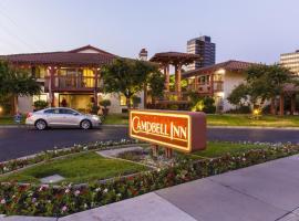Campbell Inn Hotel, Campbell