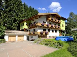 Haus Brandner, Viehhofen (Kreuzerlehen yakınında)