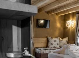 Hotel Orso Grigio, Cavalese