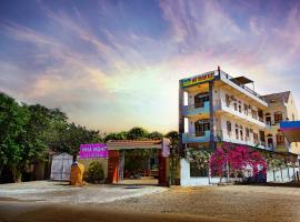 T&T Hotel Ho Tram