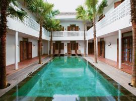 Adhisthana Hotel Yogyakarta