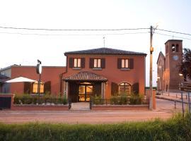 Locanda Il Fagiano, Sette Polesini (Stellata yakınında)