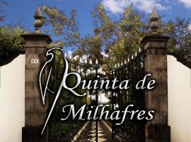 Quinta de Milhafres