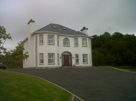 Rosswood House, Донегол (рядом с городом Ballintra)