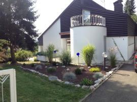 Ferienhaus Zur Sonne, Edeldorf