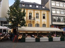 Brauhaus Gummersbach, Gummersbach (Marienheide yakınında)