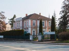 Expanze Jaroměř, Jaroměř (Velichovky yakınında)