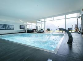 Villa Lion Hill Private Luxury Retreat, Seefeld in Tirol (Flaurling yakınında)