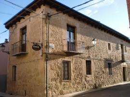 La Posada de Pesquera, Pesquera de Duero (Castroverde de Cerrato yakınında)