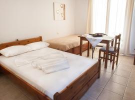 Hotel Platanidia, Platanidia