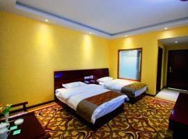 Shangri La Balagezong Lover Valley Hotel, Shangri-La (Wengshang yakınında)